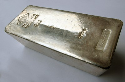 A beginners guide to Silver Bullion