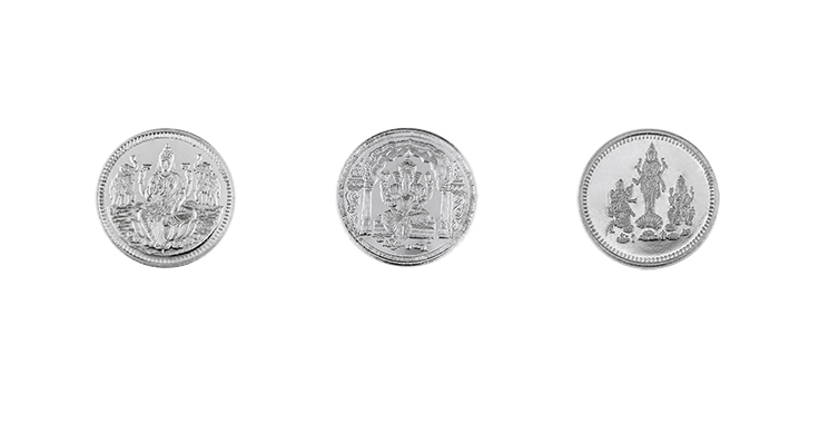 How to clean your silver coins