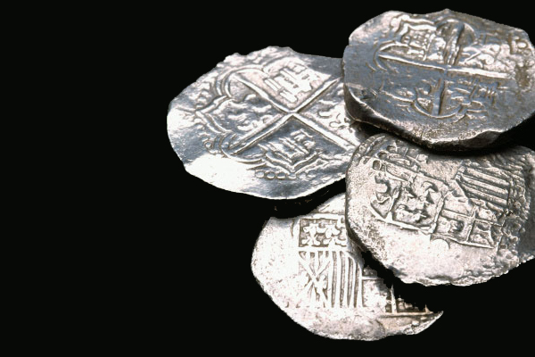 A Brief History of Silver