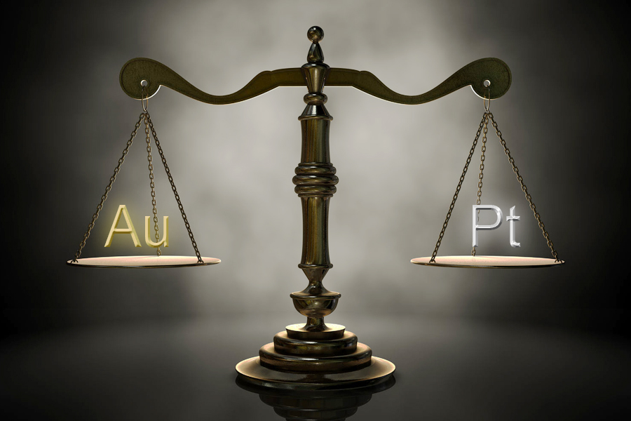 Platinum or Gold – Which is More Valuable