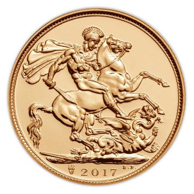 200th Birthday of the Gold Sovereign