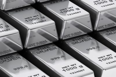 Are Silver Prices On The Rise?