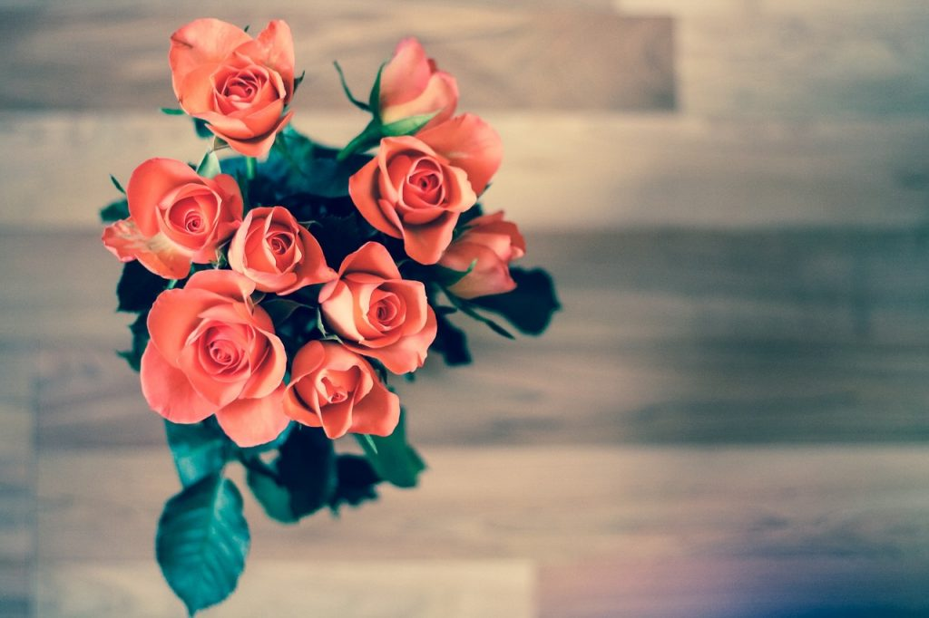 St. Valentine's Day – From the Beginning