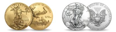 Bullion Coins – The American Eagle