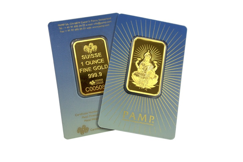 Will You be Buying Gold Coins or Gold Bars for this Year's Diwali?