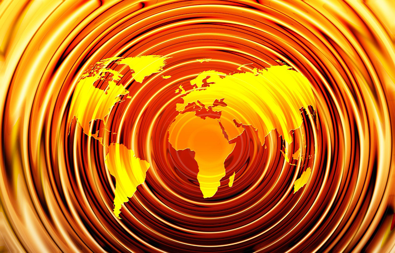 Global Gold Demand Up 4%, Driven By Central Banks