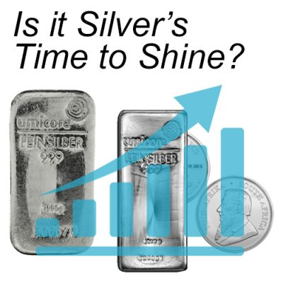 Is it Silver's Time to Shine?
