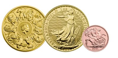 Invest in Royal Mint Bullion Coins and Save Tax
