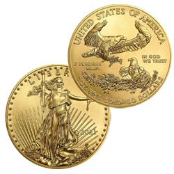 Gold Eagles