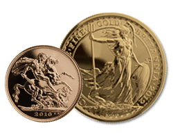 Special Offer Gold Coins