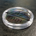 42mm Coin Capsule