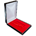 Leather Effect Display Box For Certicard Products