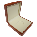 Premium Display Box For Bullion Coins