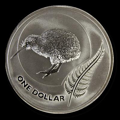New Zealand Kiwi Front