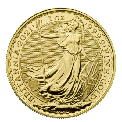 front coin