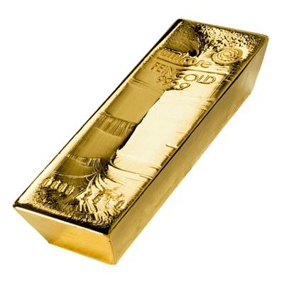 12 5 Kilogram Gold Bar Umicore Good Delivery