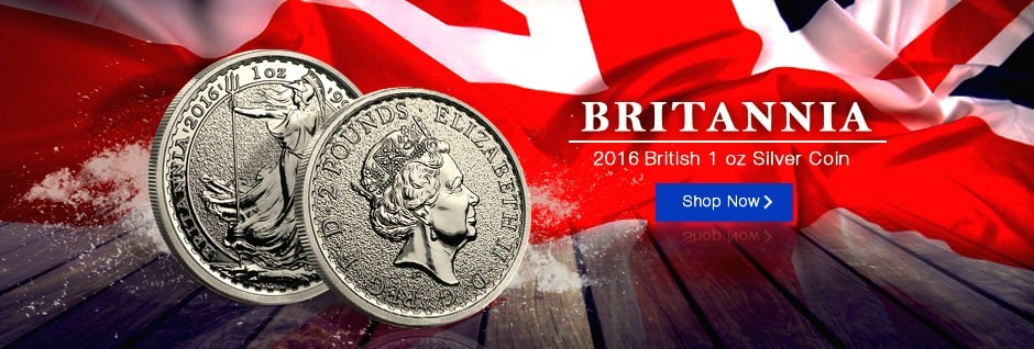 The Royal Mint  Collection:  Silver Coin