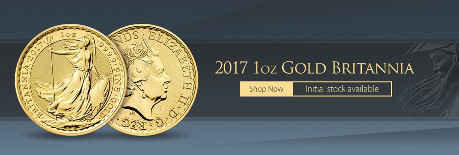 The Royal Mint  Collection:  Gold Coin