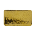 Umicore 1 gram Gold Bar 999.9