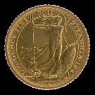 1/10oz Gold Britannia (Pre-2013)
