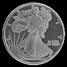 Half Ounce Silver Coins