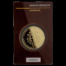 Argor-Heraeus 1 Ounce Gold Round Bar 999.9