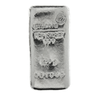 250g Cast Silver Bar | Umicore