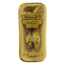 Umicore 250 Gram Cast Gold Bar