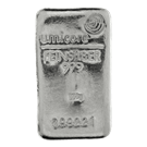 500 Gram Silver Bar Umicore