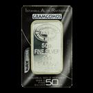 50 Gram Silver Bar Istanbul