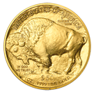 1oz 2020 Buffalo Gold Coin (America)