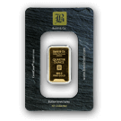 1/4oz Gold Bar Baird & Co