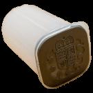 Empty Tube Silver Britannia Coins 1oz x 20