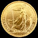 2015 1oz Gold Britannia