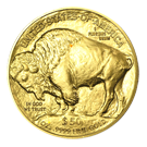 2011 1oz Gold Buffalo (America) (PO)