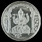 KB 20 Gram Ganesh (Sri) Silver Round 999.0