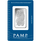 1/2oz Fortuna Silver Bar | PAMP Suisse