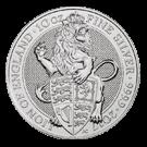10oz Silver Coins