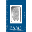 20g Fortuna Silver Bar | PAMP Suisse