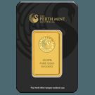 10oz Gold Bars