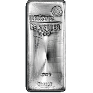 5 Kilogram Silver Bar Umicore