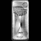 5 Kilogram Silver Bar Umicore (PO)
