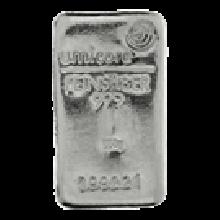 500g Silver Bar | Umicore