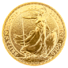 2015 1oz Gold Britannia Coin | The Royal Mint