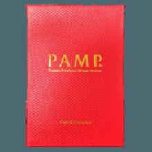 Lunar Bar Range Red Envelope PAMP