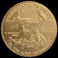 Official Bullion Coin USA