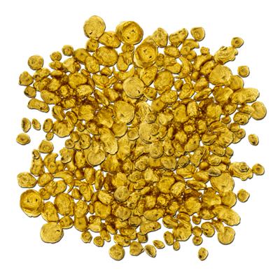 24 Carat Gold Grain from UKBullion