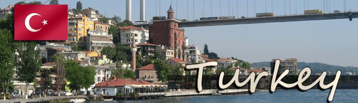 Turkey - Silver Bar - Gold Coin