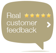 real customer ratings