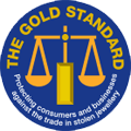 We are Gold Standard certified